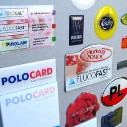 Agencja Reklamowo-Poligraficzna Grafiks - Drukowanie Etykiet Końskie