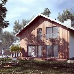 Projekty domów Sulejówek 5