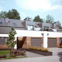 Projekty domów Sulejówek 3