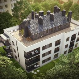 Projekty domów Sulejówek 10