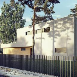 Projekty domów Sulejówek 1