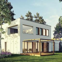 Projekty domów Sulejówek 2