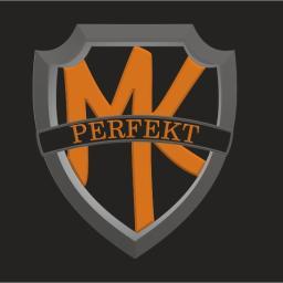 MK PERFEKT - Ogrodzenia kute Lubin