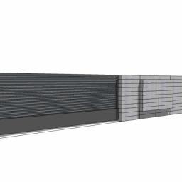 Kostka betonowa Lubin 201