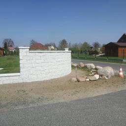 Kostka betonowa Lubin 149