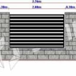 Kostka betonowa Lubin 135