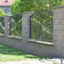 Kostka betonowa Lubin 64