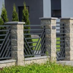 Kostka betonowa Lubin 66