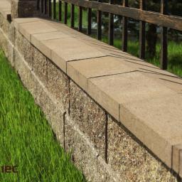 Kostka betonowa Lubin 89