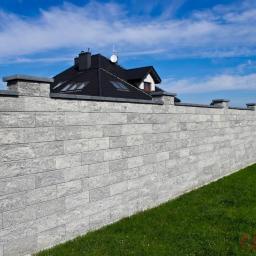 Kostka betonowa Lubin 185