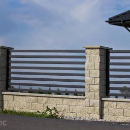 Kostka betonowa Lubin 6