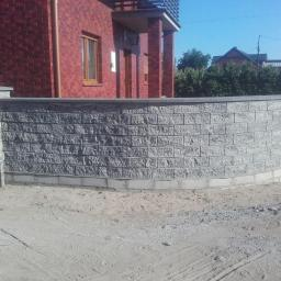 Kostka betonowa Lubin 196