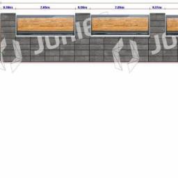 Kostka betonowa Lubin 139