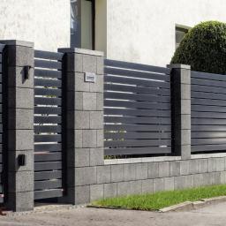 Kostka betonowa Lubin 12