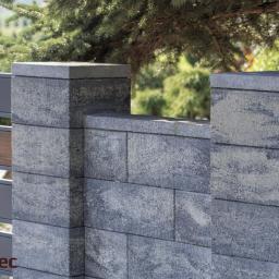 Kostka betonowa Lubin 16