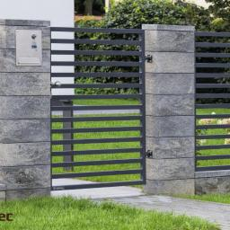 Kostka betonowa Lubin 19