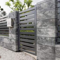 Kostka betonowa Lubin 44