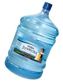 Dystrybutory wody Ruda Śląska