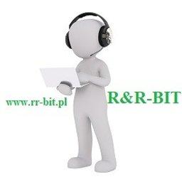 R&R-BIT Robert Rżany - Serwis komputerów, telefonów, internetu Mielec