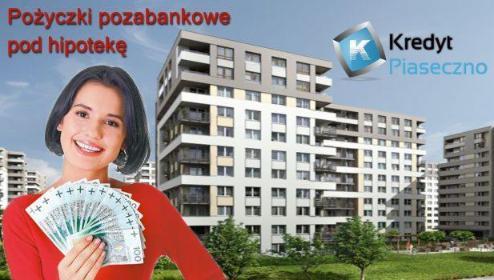 Kredyt Piaseczno - Doradcy Kredytowi Piaseczno