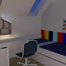 Projektowanie wnętrz Szczecin 6