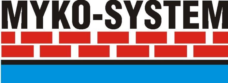 MYKO-SYSTEM.Systemy Osuszeniowe i Odgrzybieniowe.Budownictwo. - Osuszanie, odgrzybianie Brzozówka/Toruń