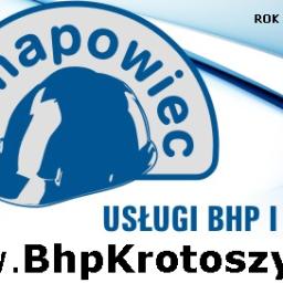 Szkolenia BHP i PPO呕. Behapowiec S.C. - Kurs Pierwszej Pomocy Krotoszyn