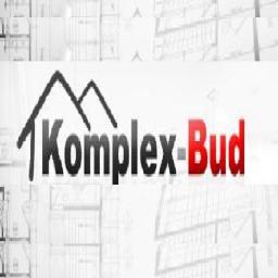 Komplex-Bud - Wylewka Samopoziomująca Węglówka