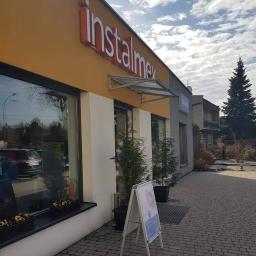 INSTALMEX SP.J. - Przyłącza Wodociągowe Rybnik