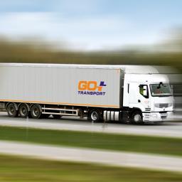 Go-Transport Piotr Gospodarczyk - Firma transportowa Radom