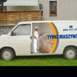 TynkMayster - Ocieplanie budynków Dobieszowice
