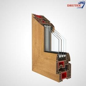 Gregor Tczew okna,rolety,drzwi - Okna drewniane Tczew