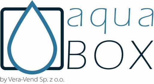 Vera-Vend Sp. z o.o. | AquaBox - Dostawcy i producenci Radzymin