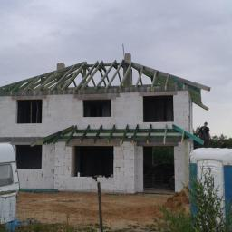 Domy murowane Kowale 8