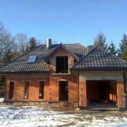 Domy murowane Kowale 10
