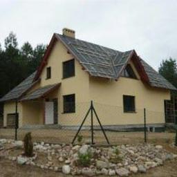 Domy murowane Kowale 24