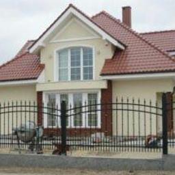 Domy murowane Kowale 35