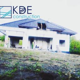 Domy murowane Kowale 40