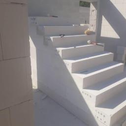 Domy murowane Kowale 7