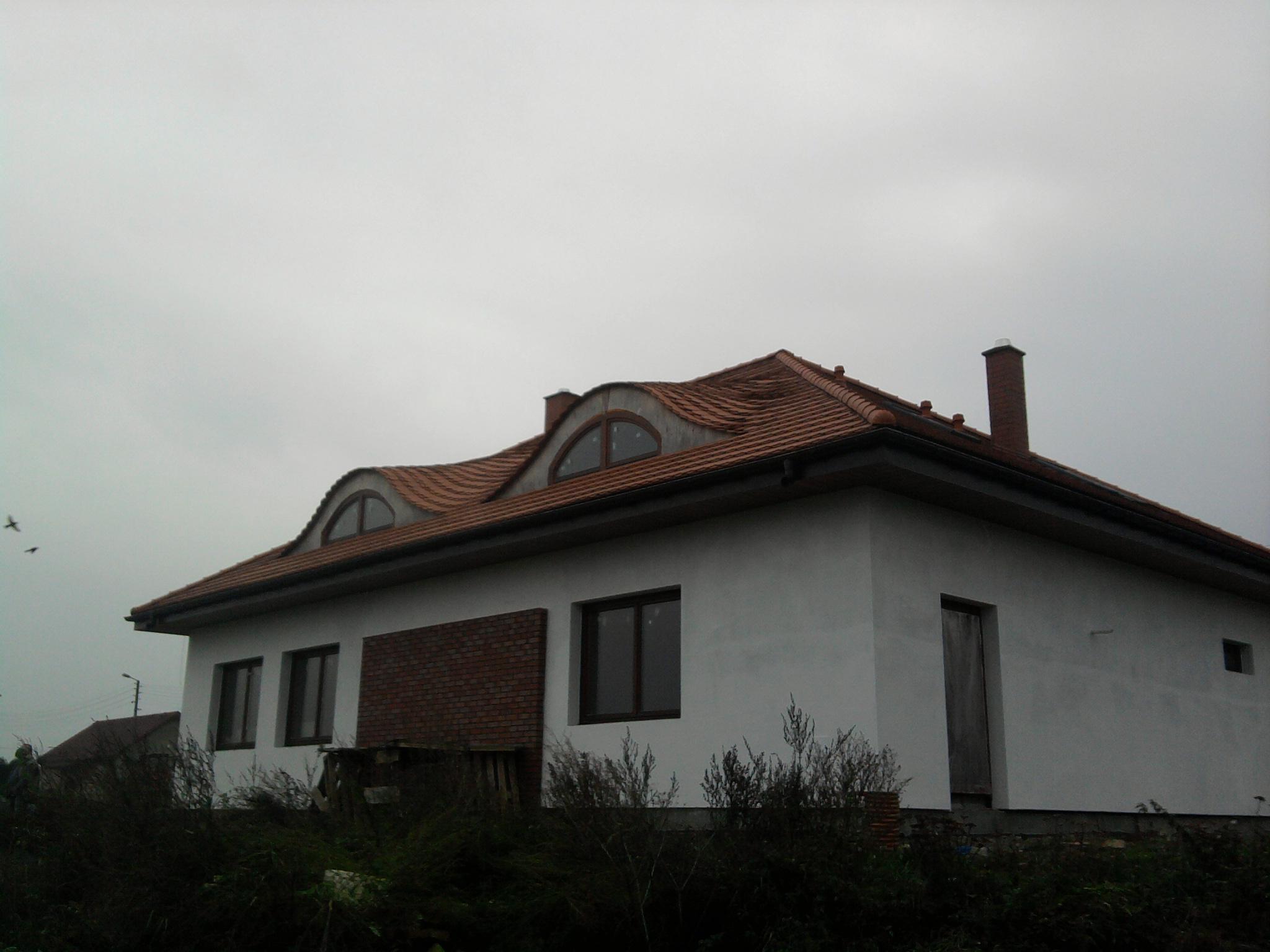 Budowanie domu Mysłowice usługi remontowe i budowlane