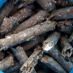 Wm - Przetwarzanie odpadów Konin