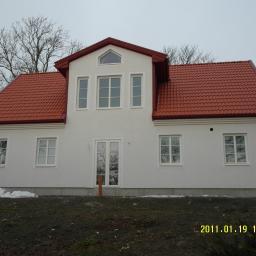 Sobczak Building Company - Domy Murowane Inowrocław