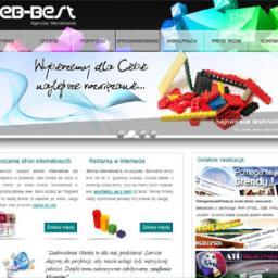 Agencja Interaktywna Web-Best Jacek Plaskota - Tworzenie Sklepów Internetowych Skarżysko-Kamienna