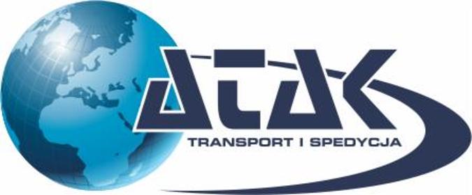 Atak Logistik Sp. z o.o. - Transport busem Szczecin