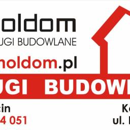 Firma Budowlana MOLDOM Muc Marcin - Hydraulik Kosorowice