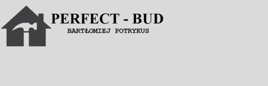 PERFECT BUD Bart艂omiej Potrykus - Remont 艂azienki Gdynia