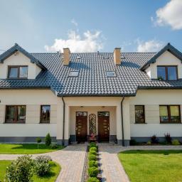 Espiro Investment Spółka z ograniczoną odpowiedzialnością S. K. - Budowa domów Warszawa
