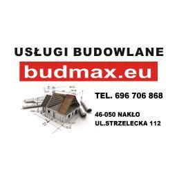 BUDMAX MATERIAŁY BUDOWLANE I POKRYCIA DACHOWE S.C. - Ocieplanie budynków Tarnów Opolski