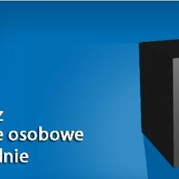 SK admin Sylwester Krawczyk - Doradztwo informatyczne Suchy Las
