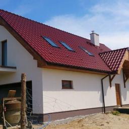 Domy murowane Szczecin 6